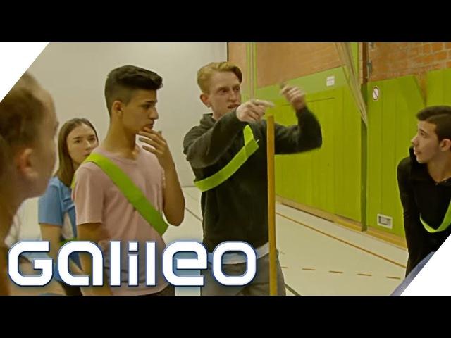 Hameln: Hier ist die beste Schule Deutschlands   Galileo   ProSieben