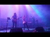 Warpaint - DiscoVery - (Grrrl Noise - Auditorio BlackBerry 03-03-18)