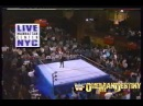 WWF FIRST RAW OPENING 1/11/1993