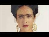 Yasmin Levy - La Alegria ( Frida Kahlo image )