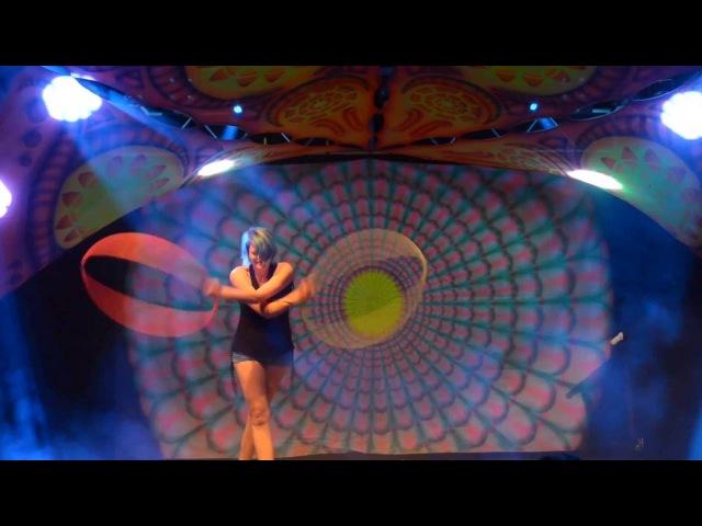 Emma Kenna - German Hoop Convention 2016