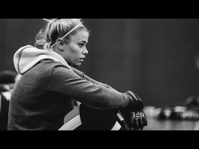UFC Fighter Paige VanZant and the Dangers of Weight Cutting