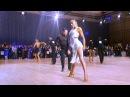 Salvatore Sinardi - Viktoria Kharchenko, ITA | 2017 WDC AL World LAT - F J