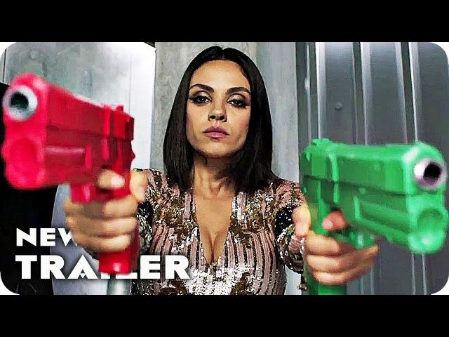 The Spy Who Dumped Me | Trailer