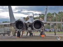 Fighter Jets and Bombers Engine Start-Up. Reactive vs Propeller. 2