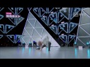 Zhu Zhengting Modern Dance Performance
