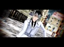 [MMD] Gishinanki - Tokyo Ghoul :re - Arima - Kaneki - Haise - Black Reaper