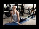 Mikaela Shiffrin training for Olympics 2018 PyeongChang Winter Games