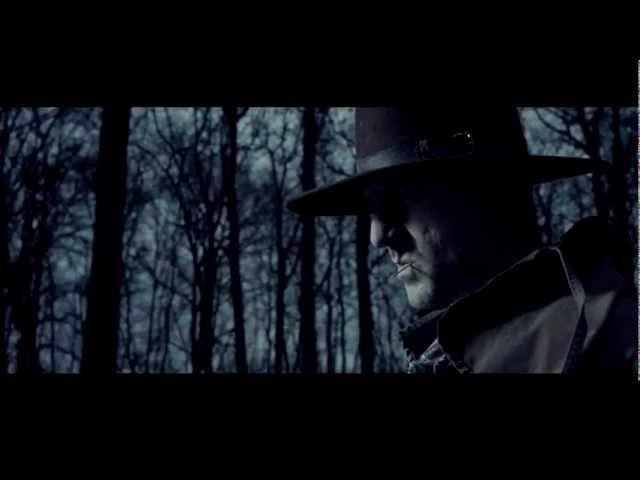 Diablo Blvd - Saint Of Killers