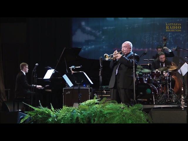 James Morrison Latvian Radio Big Band (full concert)