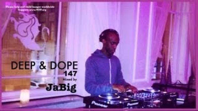 Acid Jazz Deep Jazzy Soulful House Lounge Mix by JaBig (Restaurant, Cocktail, Bar Music Playlist)