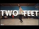 Two Feet Go F*** Yourself Josh Beauchamp Choreography