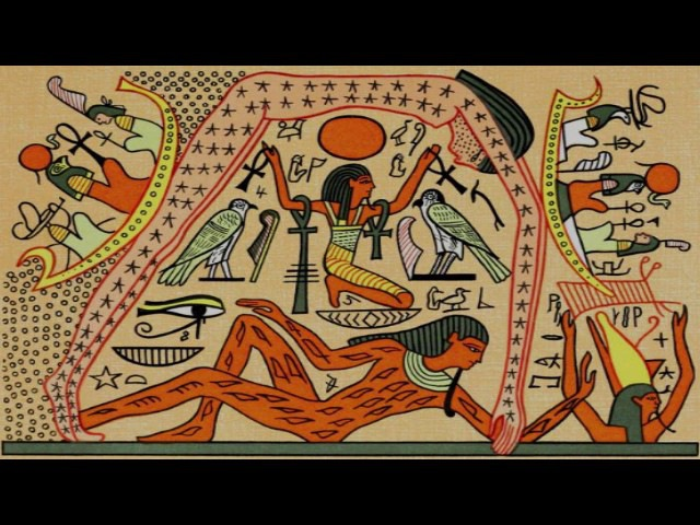 Мифология Древнего Египта (рассказывает египтолог Элеонора Кормышева) vbajkjubz lhtdytuj tubgnf (hfccrfpsdftn tubgnjkju 'ktjyjhf