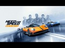 Событие на Pagani Zonda Cinque Need for Speed No Limits