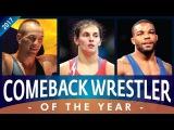 Comeback Wrestler Of The Year