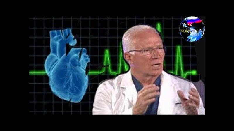 Un cardiologue fait des révélations fracassantes sur les vraies causes des maladies cardiaques.
