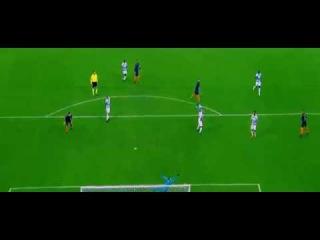 Arda Turan'dan Harika Gol! l Bursaspor 0-3 Medipol Başakşehir 21/01/2018