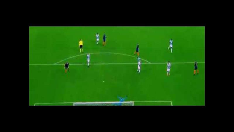 Arda Turandan Harika Gol! l Bursaspor 0-3 Medipol Başakşehir 21012018