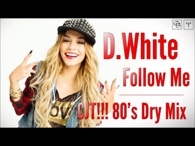 Follow Me CJT Club Dry Mix