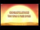 Free Spin Bonus casino Big win Max bet Phoenix Sun