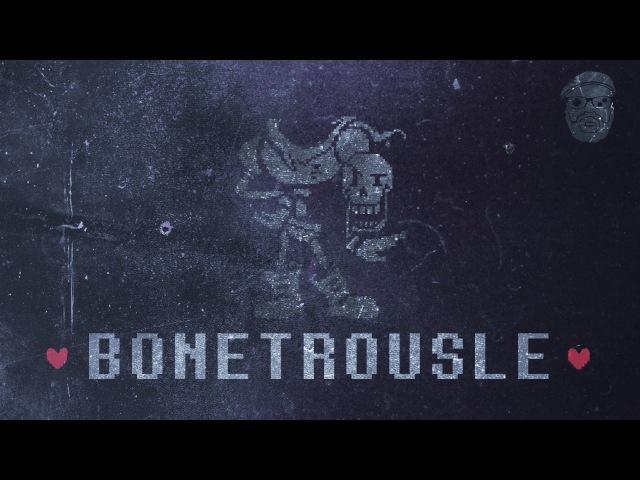 VGM 85 Bonetrousle (Undertale) Ft. Steven Morris