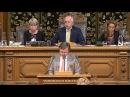Islamismus in Hamburg AfD Fraktionschef Kruse prangert die Missstände an