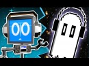 NAPSTABLOOK SONG ► Fandroid The Musical Robot 👻 (Undertale Music Video)