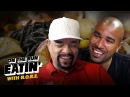 N.O.R.E. Hits Vegas for Weed Fried Chicken and Tomahawk Steaks with Ice-T | On the Run Eatin'