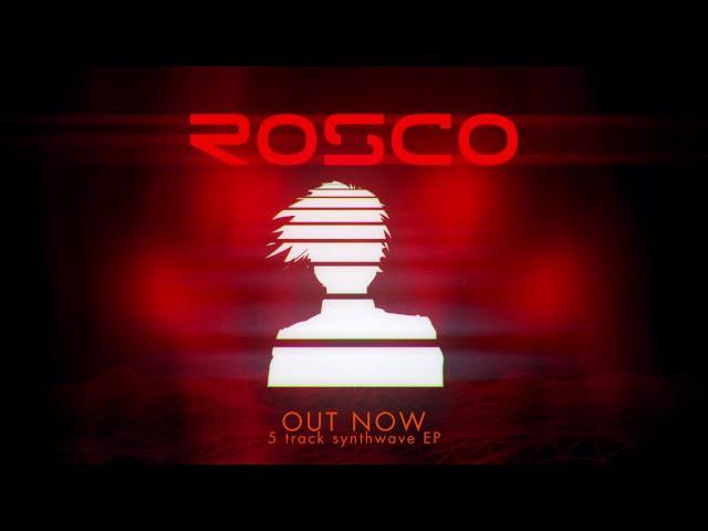 Shred - Rosco (feat. Kaspar Funk)