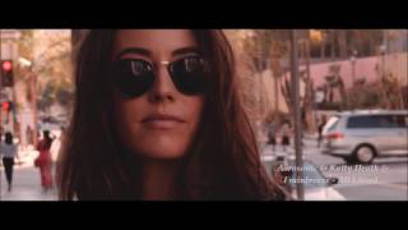 Aurosonic Katty Heath Frainbreeze - All I Need ( Chill Out Mix )