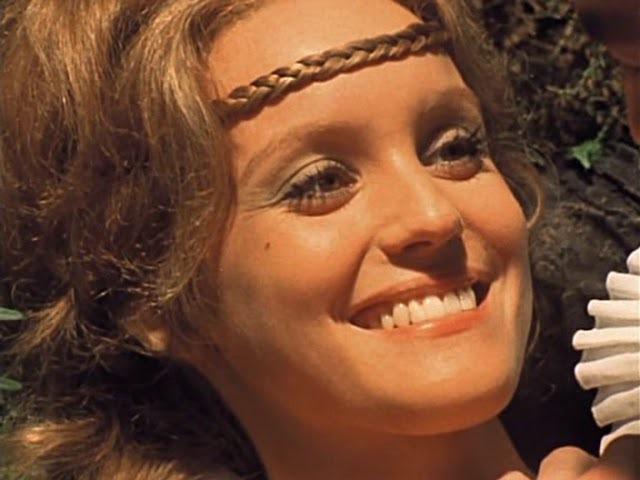 Графиня де Монсоро 1971 (С советским переводом)_6 серия