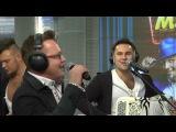 Сергей Войтенко и дуэт Баян Микс - Одной Крови (#LIVE Авторадио)