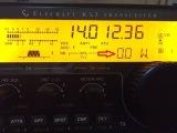 Радиосвязь на 2200 км с 10 мВт мощности