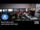 SAE Masterclass Anthony Rother