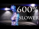 Mass Effect - Liara's World 600% Slower