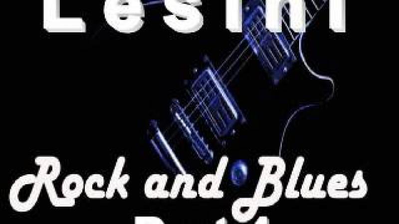 Rock' N' Blues Mix Part 4 Dimitris Lesini Greece
