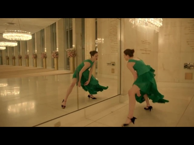 KENZO World - The new fragrance - Jigg- So Hot
