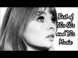 Best of 50s 60s and 70s Songs  Greatest Rock Pop Soul Hits of 50s 60s and 70s Playlist  Part 1