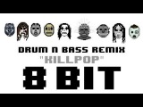 Killpop (8 Bit Drum N Bass Remix Cover Version) Tribute to Slipknot - 8 Bit Universe