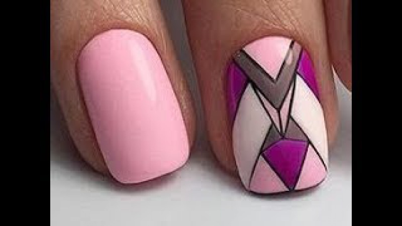 New Amazing ideas for manicure✔The Best Nail Art Designs Compilation