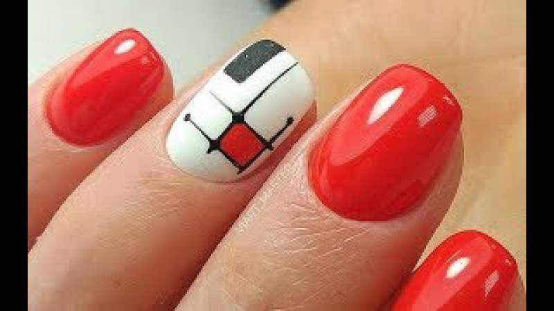 New Amazing ideas for manicure✔NEW NAIL ART COMPILATION