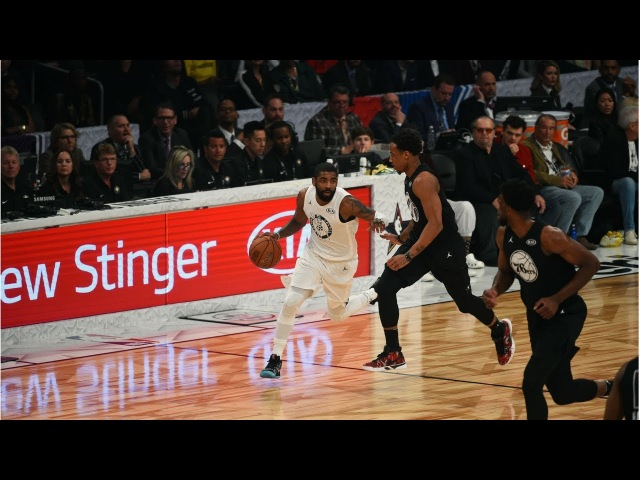 Best 20 Crossovers From Week 18 | All-Star Weekend And More! (Stephen Curry, Kyrie Irving and More) NBANews NBAAllStar NBA