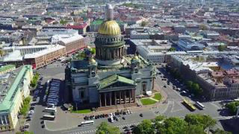 Тайны храма Спас на Крови. «Соборный Петербург» (14)