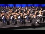Hasret- Omar Faruk Tekbilek &amp Borusan Philharmonic featuring Itamar Erez