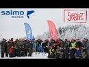Большой турнир по ловле прудовой форели 2017 Беларусь Щарка
