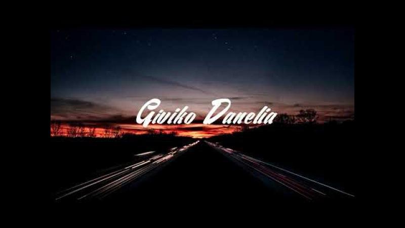Gia Kancheli - Sait Midixar (Vaxo Melkadze Remix)