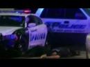 Бойня в Далласе полицейских расстреляли во время акции против жестокости