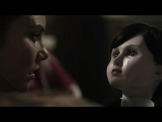 Кукла / The Boy (2016) - Русский Трейлер HD(1080p)