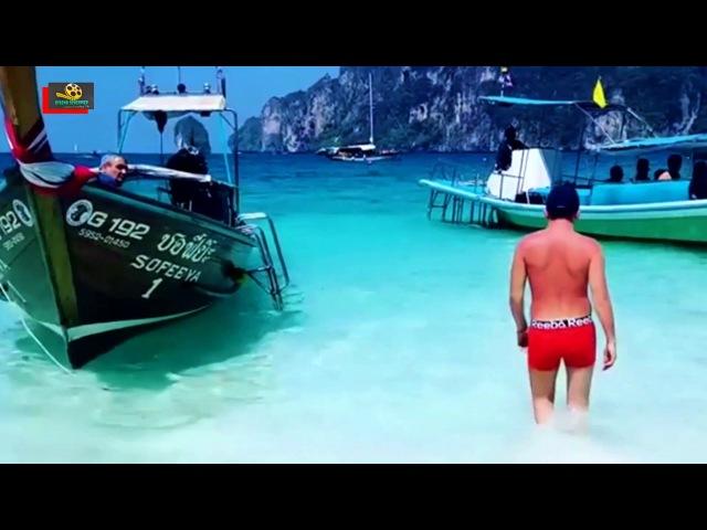 Mesmerizing Phi Phi Islands Tours , Phuket, Thailand