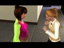 Sims 3 Сериал Анжелика. серия 1 часть 1